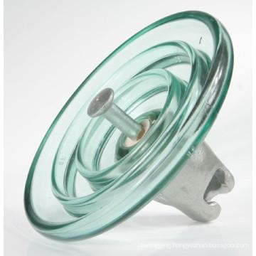 Suspension Glass Insulator