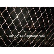 Anping steel wire rope net