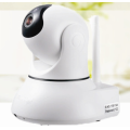 Wireless 720P Hi3518 Two Way Audio Night Vision IP Camera