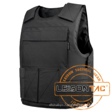 Bulletproof Vest with ISO and USA NIJ standard Flame Retardant Waterproof with Four Ply Nylon Thread Stitched