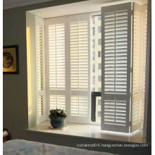 144mm Plantations Wood Shutters (SGD-S-6130)