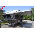 High quality off-road camper trailer