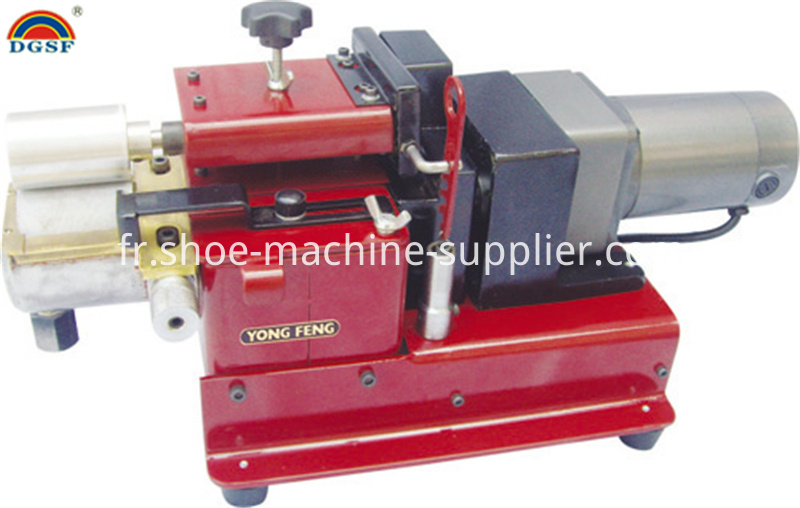 Edge Gluing Machine