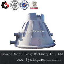 Competitive Price Casted Slag Pot China Supplier