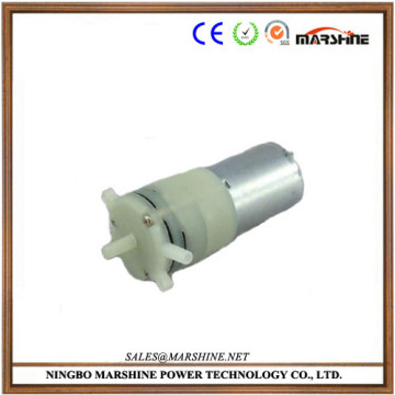 DC diaphragm high vacuum water pump