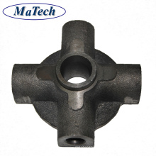 OEM Reproduction Ggg50 Ductile Cast Iron From China Foundry