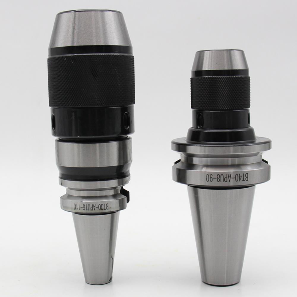 BT-APU CNC Integrated Drill Chucks