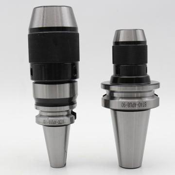 High Precision BT-APU CNC Integrated Drill-Chucks