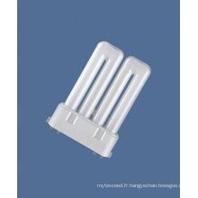 Lampe fluorescente compacte de PL (PLF)