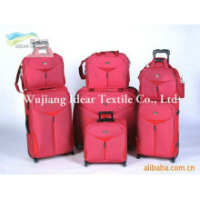 Polyester Oxford Small Luggage Fabric