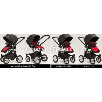 2015 wholesale five point safety belt baby stroller