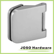 Shower Frameless Aluminum Hinge (BH2102)