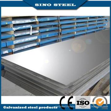 0.45mm SGCC Regular Spangle Gi Galvanized Steel Sheet