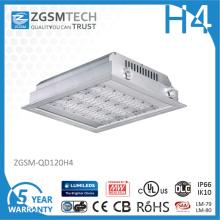 O preço barato 120W LED Recessed luzes do dossel das luzes 40W-200W