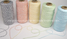 100%Cotton Bakers Twine, Eco-Friendly Baker's Twine Crafts