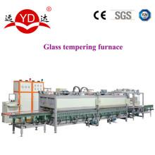 Máquina padrão da fornalha de moderação do vidro de segurança do Ce