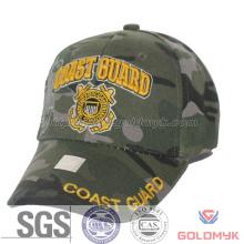 Camo Cotton Cap (GKA01-F00060)