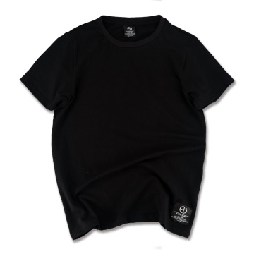 2017 best quality plain t-shirt blank wholesale shirt