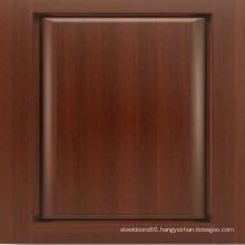 Made in China Modern Entrance Wood Door Oak Exterior Door