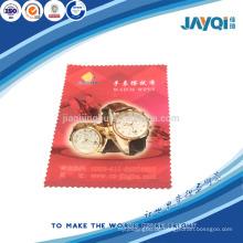 Perfekte Qualität Mikrofaser Reinigung wischen für die Uhr