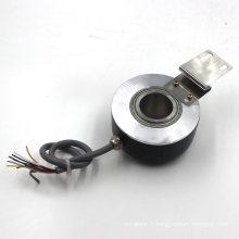 Yumo Iha8030-002j-500bz3-5-24f 100PPR Encodeur rotatif incrémental d'arbre creux