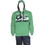 Men's Sports Wear Fleece Sweatshirt Hoody