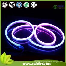 SMD2835 12W / M souple LED PVC néon Flex avec numérique