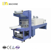 Semi-Automatic Bottle Shrink Wrapping Packing Machine