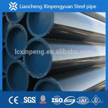 Nahtloses Stahlrohr API linepipe sch40 / sch80