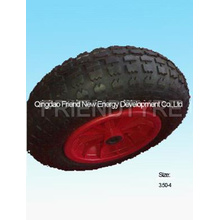 Rubber Tires For Garden Tractors