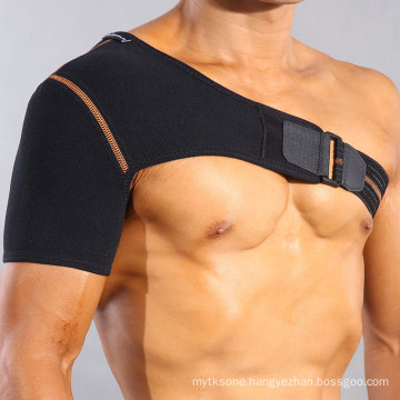 protective arm sleeves top off frozen shoulder brace