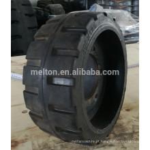 pneu de porta de ar 300x125 com roda