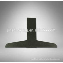 High precision investment stainless steel die casting iron