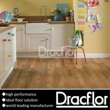 Tuile de plancher non-glissante de plancher de vinyle solide (P-7347)