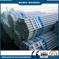 ERW Steel Square/Rectangular/Round Pipe