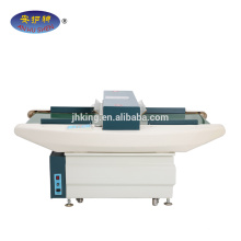 Ready-made clothes metal needle detector machine