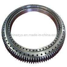 Roulement pivotant Zys Roller / Ball combiné pour machine minière