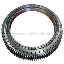 Zys Roller / Ball Combination Slewing Bearing for Mining Machine