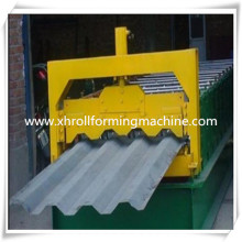 Machine Make Corrugated Sheets Steel For Car Panel