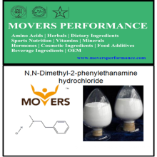 Clorhidrato de N, N-dimetil-2-feniletanamina con el Nº CAS: 10275-21-5