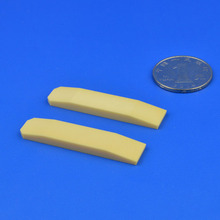 Magnesium Stabilization Yellow Zirconia Stick