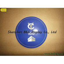 Coaster en papier, tapis de tasse, sous-verres absorbants (B & C-G078)
