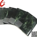 Dark Green Marble Masterbatch Granules