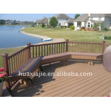 waterproof wpc outdoor flooring