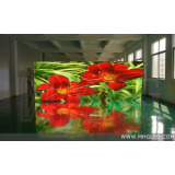 LED Screen Outdoor /P16 Full Color 2r1g1b Outdoor LED Screen