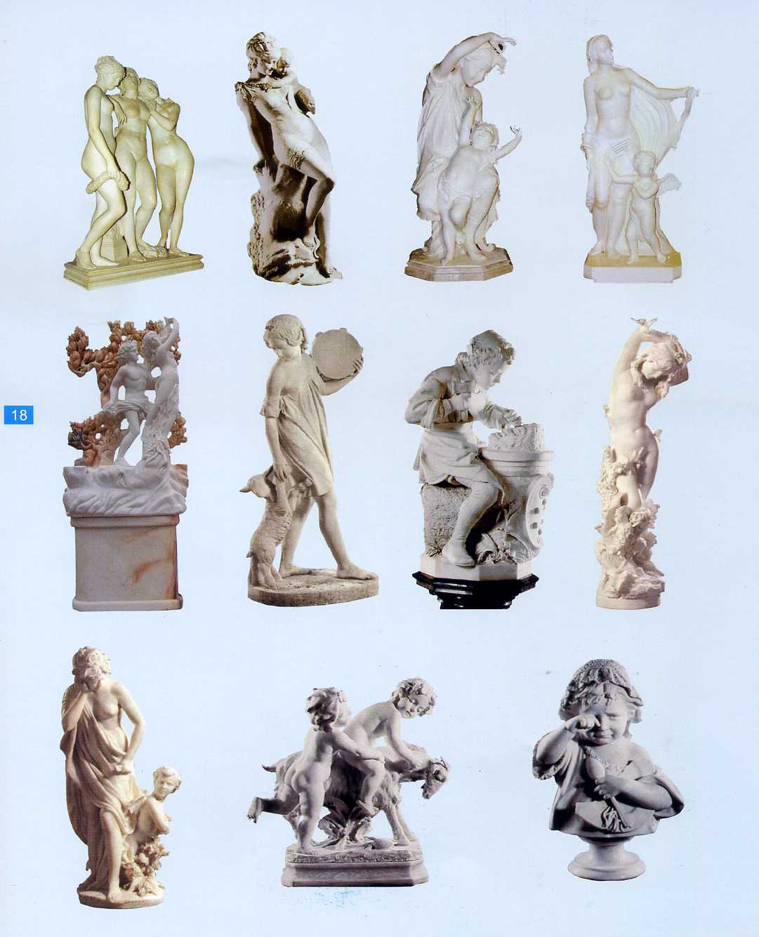 marble stone carving sculptures