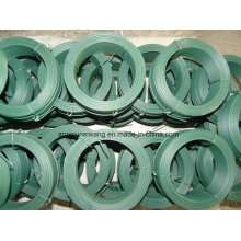 Fio do laço do Rebar do PVC