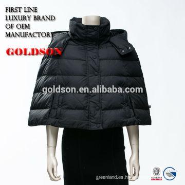 Ropa de abrigo de invierno Lolita para las mujeres 2017 diseño de moda