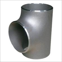 Schedule 40 Carbon Steel Galvanized Equal Tee