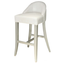 White Bar Chair Hotel Furniture